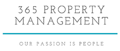 365 Property Management Logo